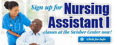 Sign up for Nursing Assistant 1