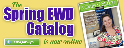 The Spring EWD catalog is now online