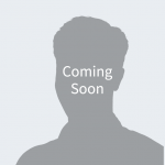 Placeholder avatar - real photo coming soon