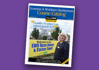 EWD Summer 2017 catalog cover