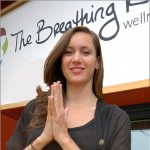 Owner of The Breathing Room