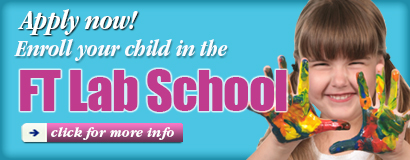 Apply now! Enroll your child in LAB school. Click here.