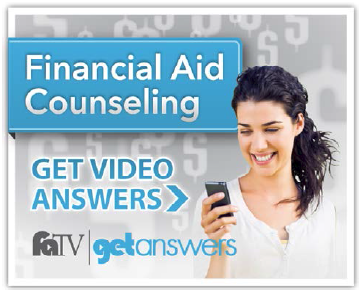 Financial Aid Counseling - Get video answers
