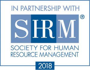 In partnership with Society for Human Resource Management - 2018