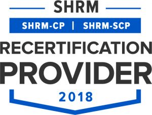 SHRM Certification, SHRM-CP and SHRM-SCP