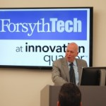 Forsyth Tech Opens New Location in Wake Forest Innovation Quarter