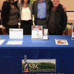 members of the small business community