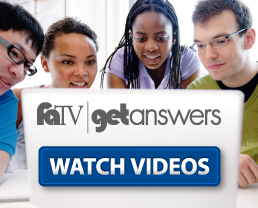 FATV Get Answers Watch Videos