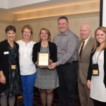 North Carolina Work-Based Learning Association Announces Outstanding Employer