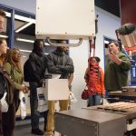 Feature: Manufacturing a Stronger Community
