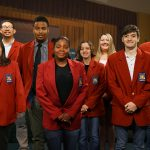 Competition Garners National Awards for Forsyth Tech Students