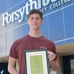 Forsyth Technical Community College Student Selected as Student Fellow for the Pulitzer Center