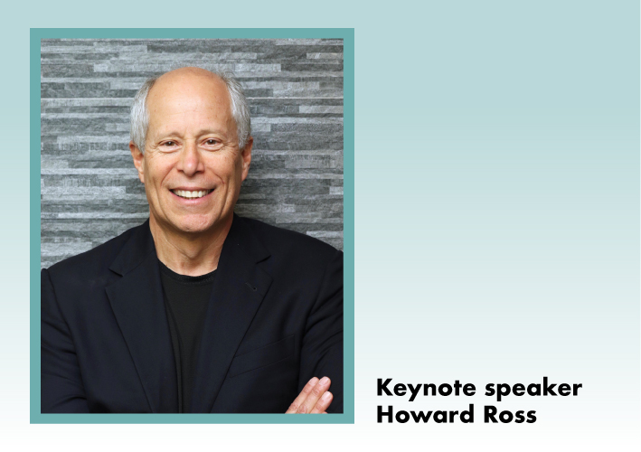 Keynote Speaker Howard Ross