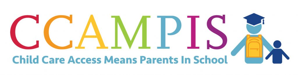 CCAMPIS Child Care Access Means Parents in School