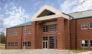 The Grady P. Swisher Center of Forsyth Technical Community College