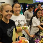 It's a Win-Win: Student Government Association Enriches Students and Campus Life