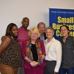 Launched Into Success: Meet the Winners of the Small Business Challenge