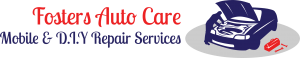 Foster's Auto Care, Mobile and D.I.Y. Repair services
