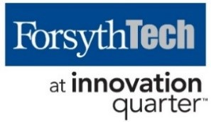Forsyth Tech Innovation Quarter Logo