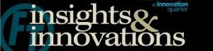 Insights and innovations logo