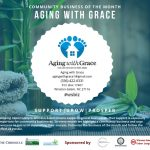 Aging with grace Picture