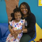 Childcare Is an Advantage for Forsyth Tech Employees