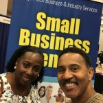Members of the business community