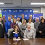 Forsyth Technical Community College Announces Herbalife signing with Apprenticeship Program