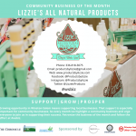 izzie's All Natural Products