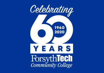 Celebrating 60 Years: Forsyth Tech Community College