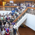 Congratulations to our Phi Theta Kappa Chapter on Awards and Recognition