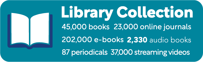 Forsyth Tech Library Collection Numbers