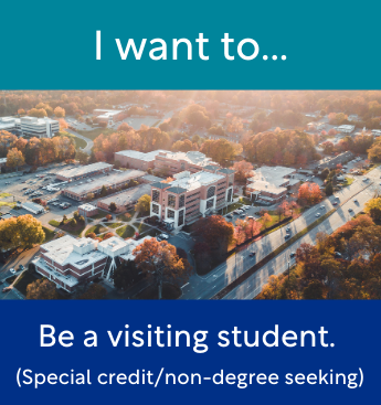 Be a visiting student